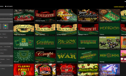 77Jackpot Casino Review
